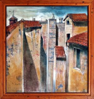 Murs d'Apt